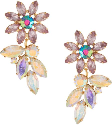 ASOS Flower Petal Earring