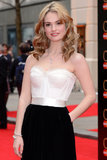 Downton Abbey's Lily James will play Cinderella in Kenneth Branagh's live-action retelling of the classic fairy tale.