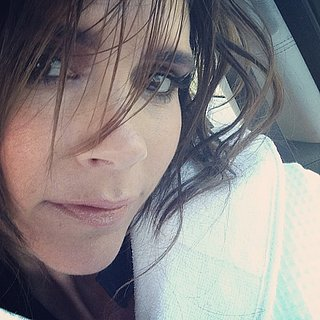 Victoria Beckham's New Short Haircut