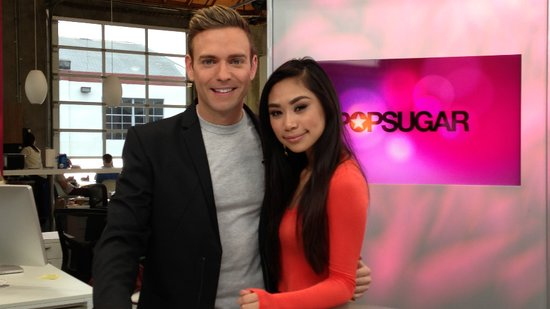 Video: Jessica Sanchez Dishes on Her New Role on Glee, Talks Idol, and Sings For Us!