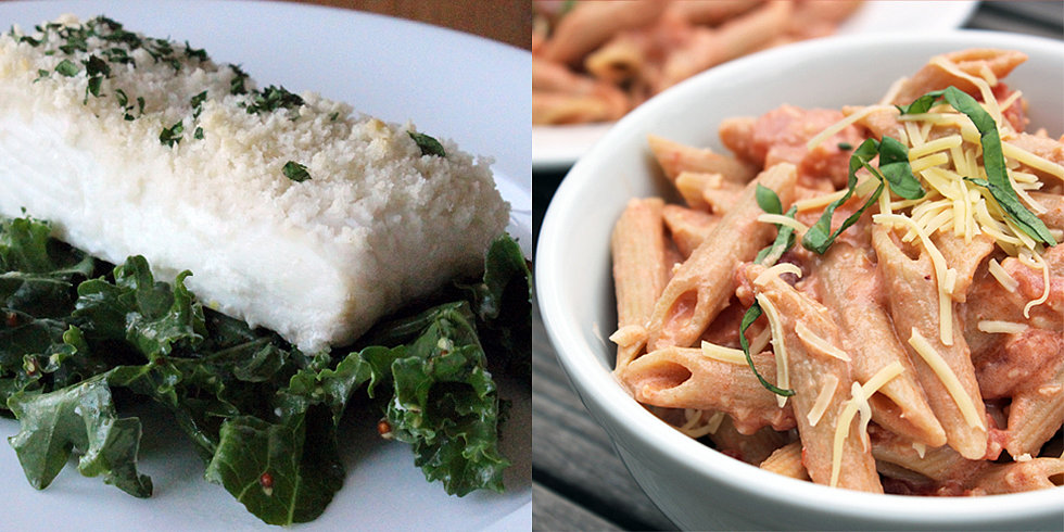 5 Healthy and Delicious 20-Minute Suppers