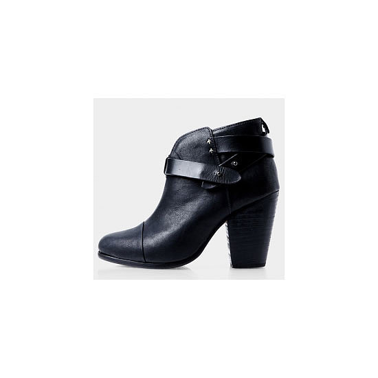 The Classic Ankle Boot