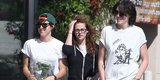 Video: Exclusive – Kristen Stewart Has a Ladies' Outing, Plus More Headlines!