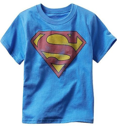 Junk Food Tees from Gap Kids