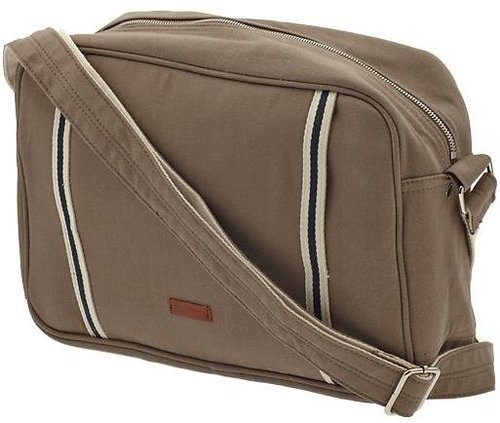 Ben Sherman Tour Canvas Flight Bag