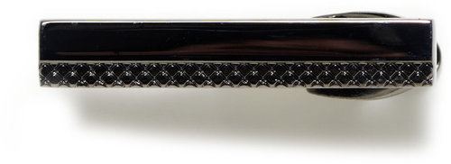 Smooth Grid Short Tie Bar