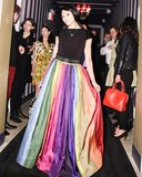 Stacey Bendet at the Scatter My Ashes at Bergdorf Goodman afterparty in New York. Source: Matteo Prandoni/BFAnyc.com
