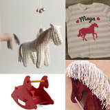 Derby Day! Fun Finds For Your Jockey-in-Training