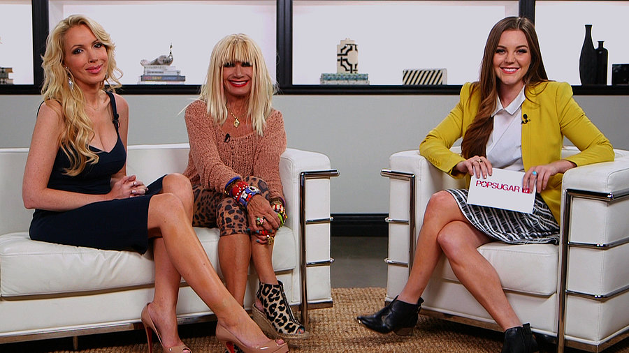 Betsey and Lulu Johnson on Their Reality TV Show, Craziest Trends, and More!