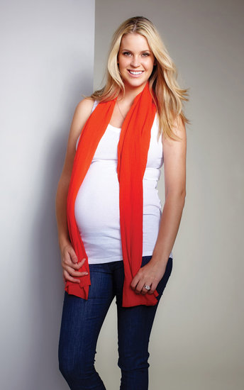 Maternal America Summer Weight Nursing Scarf