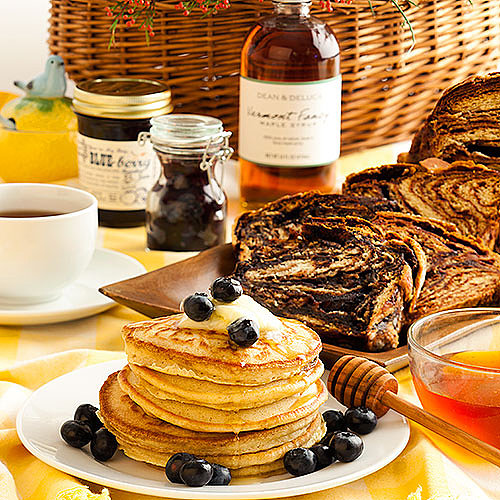 Hamptons Brunch Gourmet Gift Basket