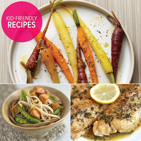 20 Spring Recipes to Get Kids Eating Fresh This Season