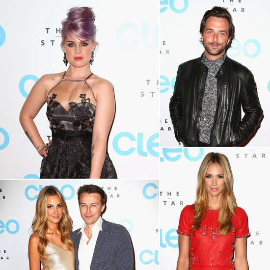CLEO Celebrates Its Relaunch With Kelly Osbourne and Aussie Stars