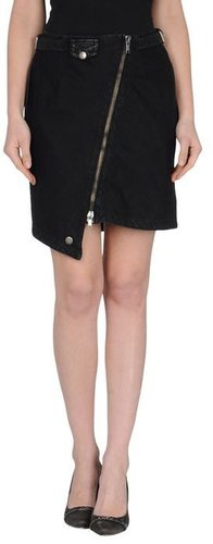 DIESEL Denim skirt