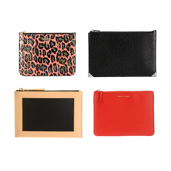 Accessory of the Week: Designer Pouches Under $350