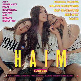 Facts & Trivia About American Girl Band Haim