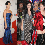 "Why Katy Perry ""Cried With Joy"" at a Broadway Show"