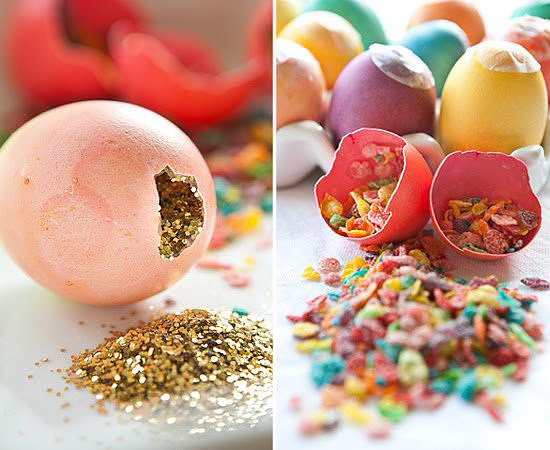 Make Smash Eggs