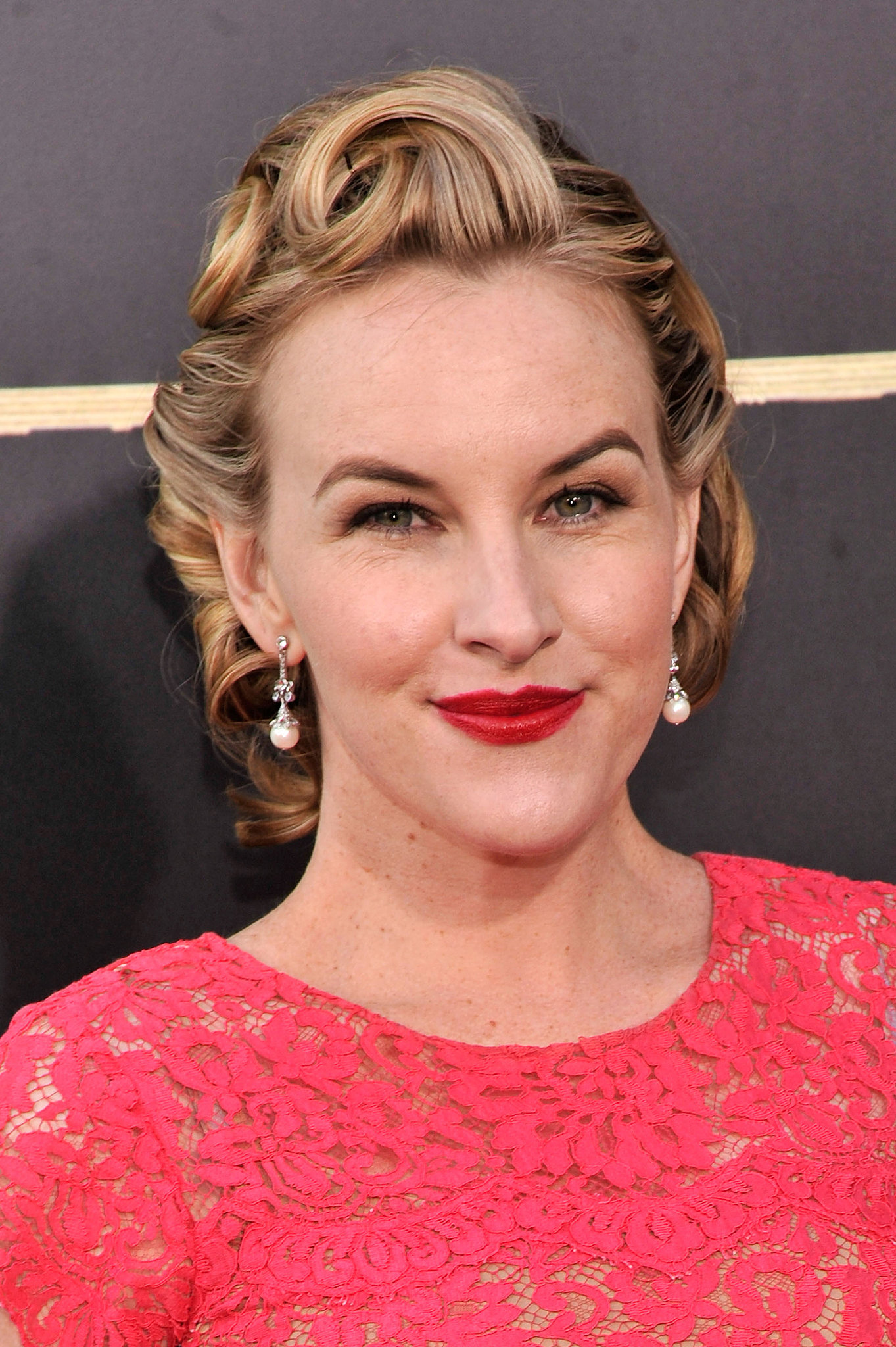 Kate Mulvany Revel In The Best Beauty Looks From The