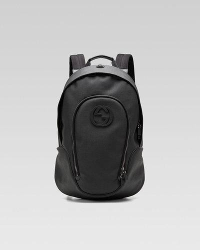 Gucci Viaggio Calfskin Backpack