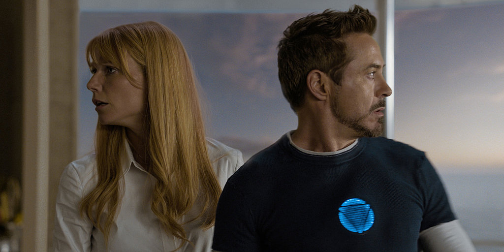 Watch, Pass, or Rent Video Movie Review: Iron Man 3