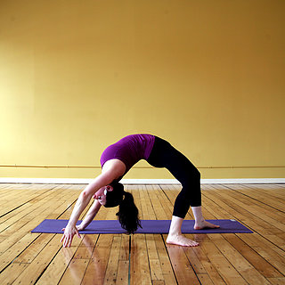 Yoga Poses For Spine Flexibility