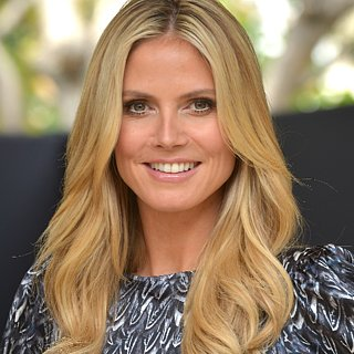 Heidi Klum Hair and Makeup Tips