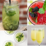 Mix 'Em With Mint! 9 Refreshing Drinks That Aren't a Julep