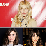 49 Fabulous Fringes To Inspire Your Next Haircut