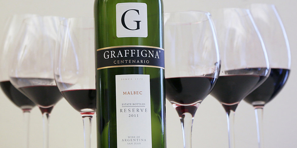 Does a Malbec-Specific Wine Glass Really Make a Difference?