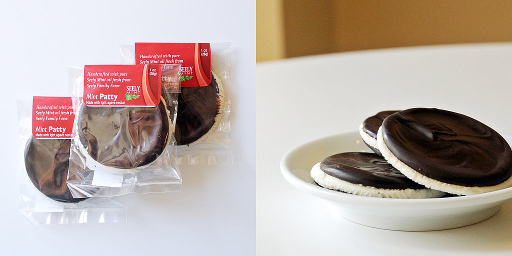 Artisanal Pick: Seely Peppermint Patties