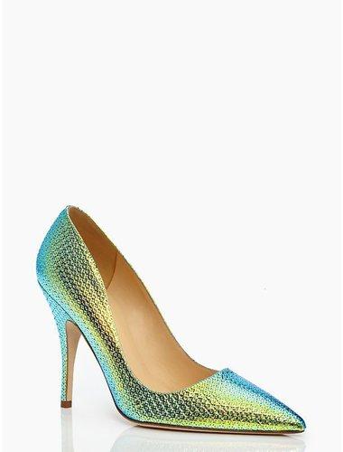 Licorice heel