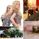 Chopped Kale Salad and Wedding Party Poppers: The Best of POPSUGARTV This Week