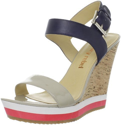 Luxury Rebel Women's Dani Wedge Sandal