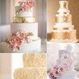 Get ready, because you'll want to bookmark all of POPSUGAR Food's classic wedding cakes.