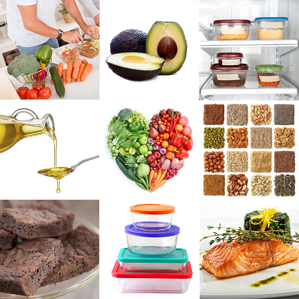 40+ Healthy Eating Tips & Tricks
