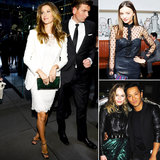 On the (Chic) Scene: The Style Set Parties Before the Met Gala