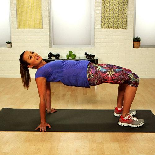 Exercises to Tone Bum