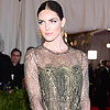 Models and Designers at the Met Gala 2013