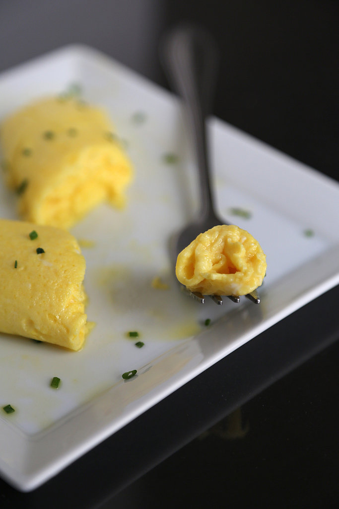 French Rolled Omelet