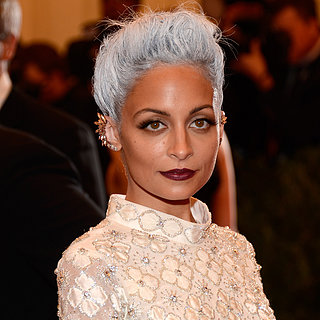 Nicole Richie Hair at Met Gala 2013 | Red Carpet