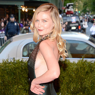 Kirsten Dunst at the Met Gala 2013 | Pictures