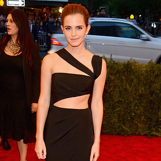Emma Watson at the Met Gala 2013 | Pictures