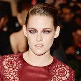 Kristen Stewart Beauty at the 2013 Met Gala