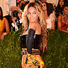 Beyonce at the Met Gala 2013