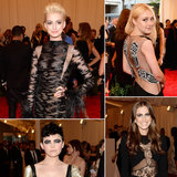 Good Girls Gone Bad: The Biggest Punk Transformations From the Met Gala