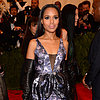 Kerry Washington Hair at Met Gala 2013 | Red Carpet