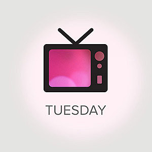 What's on TV For Tuesday, May 7, 2013