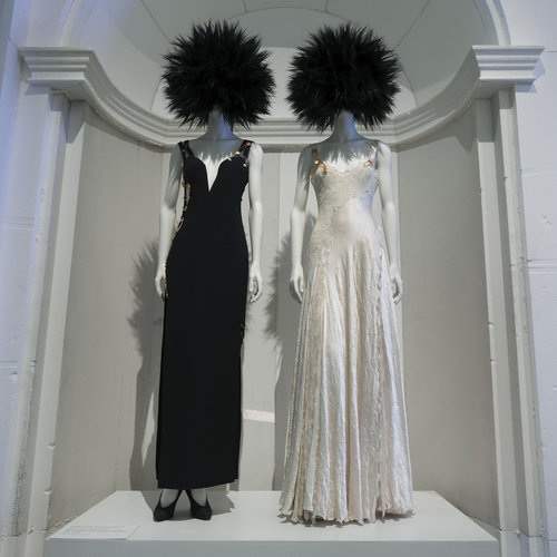 Punk Chaos to Couture Exhibition | Pictures