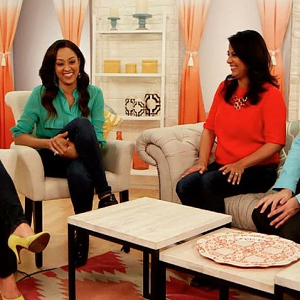 Circle of Moms TV: Finding Common Ground, Creativity Tips, and a Cool Instagram Project